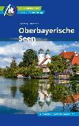 Cover-Bild zu Oberbayerische Seen Michael Müller Verlag (eBook) von Schröder, Thomas