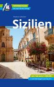 Cover-Bild zu Sizilien Reiseführer Michael Müller Verlag von Schröder, Thomas