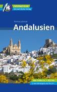 Cover-Bild zu Andalusien Reiseführer Michael Müller Verlag von Schröder, Thomas