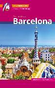 Cover-Bild zu Barcelona MM-City Reiseführer Michael Müller Verlag (eBook) von Schröder, Thomas