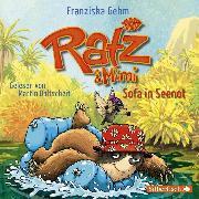 Cover-Bild zu Sofa in Seenot (Audio Download) von Gehm, Franziska