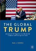 Cover-Bild zu Welfens, Paul J. J.: The Global Trump