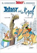 Cover-Bild zu Asterix und der Greif 39 von Goscinny, René (Text von)