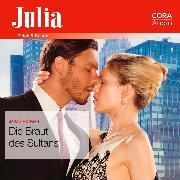 Cover-Bild zu Die Braut des Sultans (Julia) (Audio Download) von Morgan, Sarah