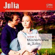 Cover-Bild zu Märchenhochzeit auf Sizilien (Julia) (Audio Download) von Morgan, Sarah