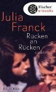 Cover-Bild zu Rücken an Rücken (eBook) von Franck, Julia