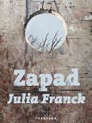Cover-Bild zu Zapad (eBook) von Franck, Julia