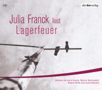 Cover-Bild zu Lagerfeuer von Franck, Julia