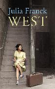 Cover-Bild zu West (eBook) von Franck, Julia