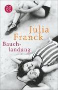 Cover-Bild zu Bauchlandung (eBook) von Franck, Julia