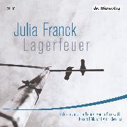 Cover-Bild zu Lagerfeuer (Audio Download) von Franck, Julia