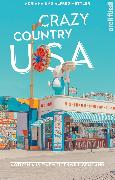 Cover-Bild zu Mettler, Adriana: Crazy Country USA (eBook)