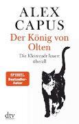 Cover-Bild zu Der König von Olten von Capus, Alex