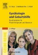 Cover-Bild zu Gynäkologie und Geburtshilfe von Reuss, Christoph
