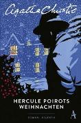 Cover-Bild zu Hercule Poirots Weihnachten von Christie, Agatha