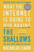 Cover-Bild zu The Shallows: What the Internet Is Doing to Our Brains (eBook) von Carr, Nicholas