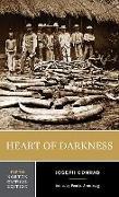 Cover-Bild zu Heart of Darkness von Conrad, Joseph