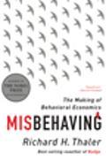 Cover-Bild zu Misbehaving von Thaler, Richard H.