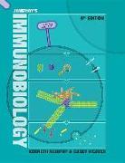 Cover-Bild zu Janeway's Immunobiology von Murphy, Kenneth