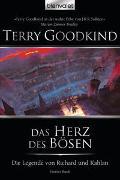 Cover-Bild zu Die Legende von Richard und Kahlan 04 von Goodkind, Terry