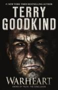 Cover-Bild zu Warheart (eBook) von Goodkind, Terry