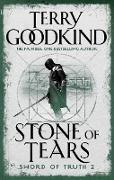 Cover-Bild zu Stone Of Tears (eBook) von Goodkind, Terry
