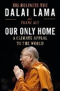 Cover-Bild zu Our Only Home (eBook) von Dalai Lama, The