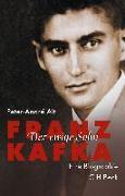 Cover-Bild zu Franz Kafka von Alt, Peter-André