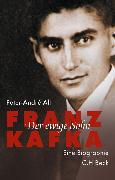Cover-Bild zu Franz Kafka (eBook) von Alt, Peter-André