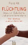 Cover-Bild zu Flüchtling (eBook) von Alt, Franz