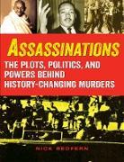 Cover-Bild zu Assassinations (eBook) von Redfern, Nick