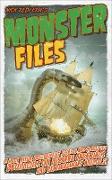 Cover-Bild zu Monster Files (eBook) von Redfern, Nick