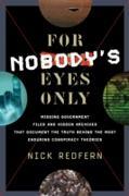 Cover-Bild zu For Nobody's Eyes Only (eBook) von Redfern, Nick