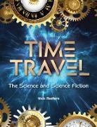 Cover-Bild zu Time Travel (eBook) von Redfern, Nick