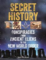 Cover-Bild zu Secret History (eBook) von Redfern, Nick