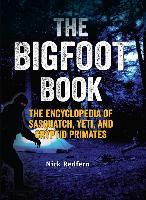 Cover-Bild zu The Bigfoot Book (eBook) von Redfern, Nick