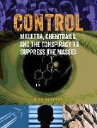 Cover-Bild zu Control (eBook) von Redfern, Nick