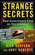 Cover-Bild zu Strange Secrets (eBook) von Redfern, Nick