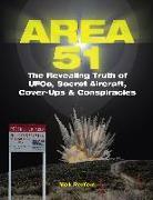 Cover-Bild zu Area 51 (eBook) von Redfern, Nick