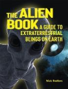 Cover-Bild zu The Alien Book (eBook) von Redfern, Nick