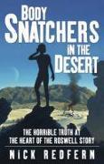 Cover-Bild zu Body Snatchers in the Desert (eBook) von Redfern, Nick