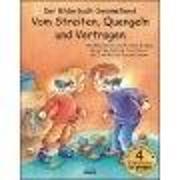 Cover-Bild zu Vom Streiten, Quengeln und Vertragen Bilderbuch-Sammelband von Jüngling, Christine