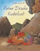 Cover-Bild zu Kleiner Drache Kunterbunt von Volmert, Julia
