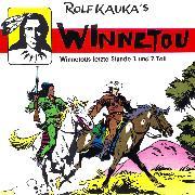 Cover-Bild zu Winnetous letzte Stunde (Audio Download) von Kauka, Rolf