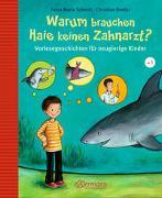 Cover-Bild zu Dreller, Christian: Warum brauchen Haie keinen Zahnarzt?