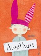 Cover-Bild zu Angsthase von Janisch, Heinz