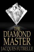 Cover-Bild zu Diamond Master (eBook) von Futrelle, Jacques
