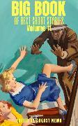 Cover-Bild zu Big Book of Best Short Stories - Volume 11 (eBook) von Buchan, John