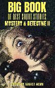 Cover-Bild zu Big Book of Best Short Stories - Specials - Mystery and Detective II (eBook) von Futrelle, Jacques