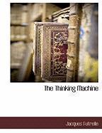 Cover-Bild zu The Thinking Machine von Futrelle, Jacques